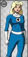 Sue Storm - Fantastic Four
