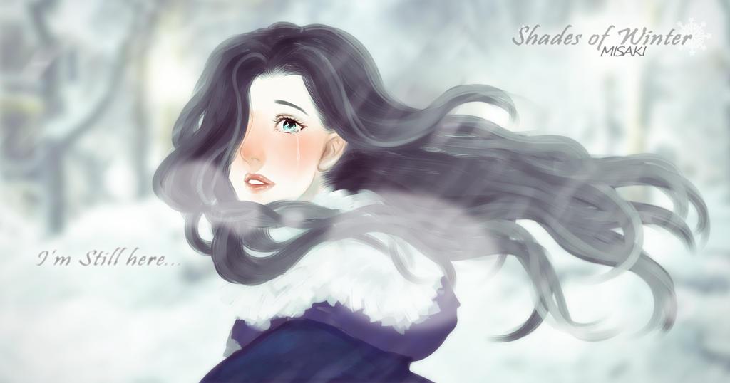 winter by Alizena