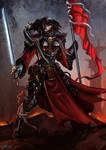 Sister of Battle Warhammer 40000