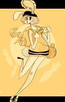 Carrot by creatorofall