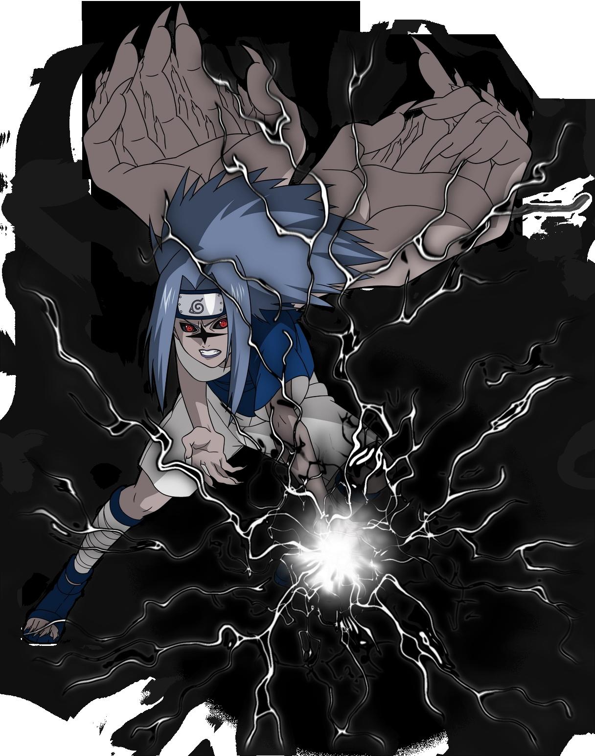 Who could take this - Sasuke uchiwa demon ...