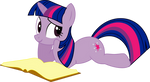 Twilight naked PNG