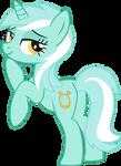 Lyra naked PNG not final