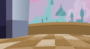 Background for mini comic