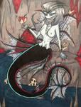 Siren by xXJohnnyFaceXx