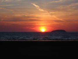 Violent Sunset