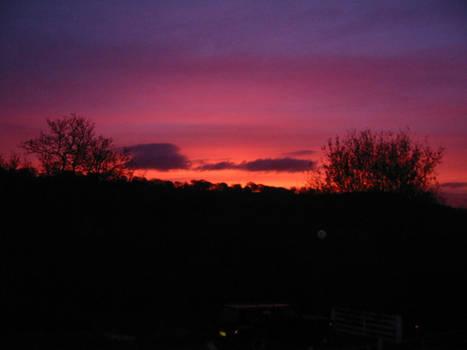 Violent Sunset 2