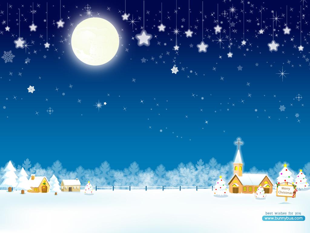 christmas nightbunnybua on deviantart