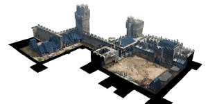 Castle by ddal84