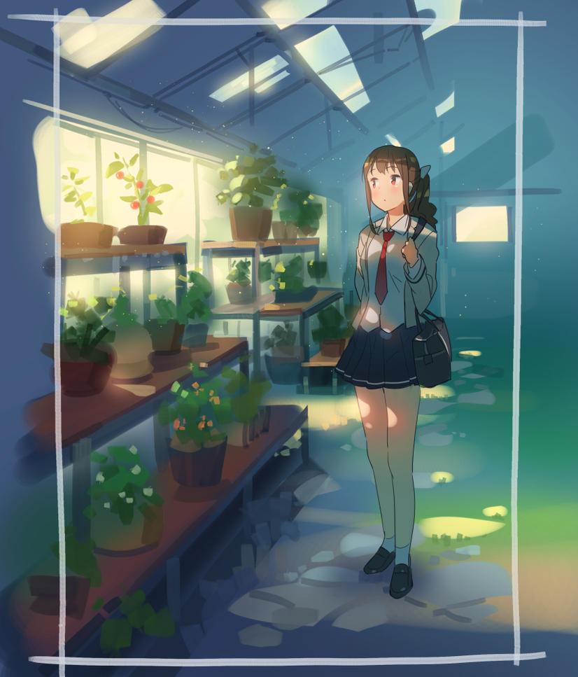 Garden by ddal84