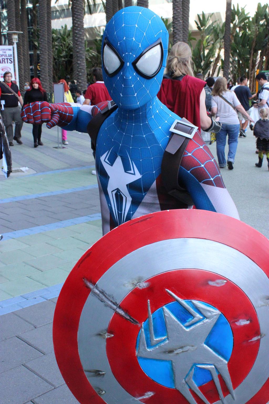 Mangaverse Spider Man ...
