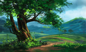 Countryside View...........