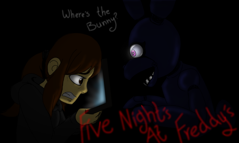 Five night s at freddy s by emmonsta on deviantart
