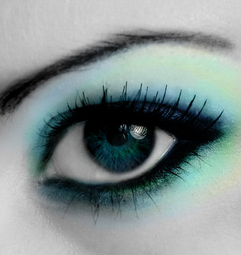 Eye Makeup by Jem-x