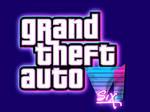 GTA VI fanmade logo