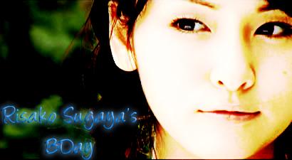 Risako_Sugaya_BDay by Shimgu