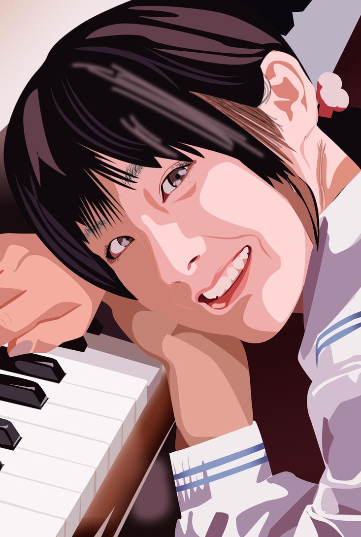 Tsugunaga_Momoko_day 5 by Shimgu