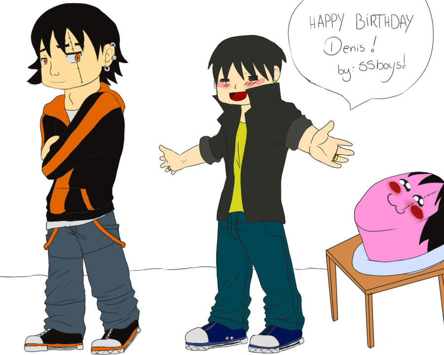 Happy_Birthday_DenisColor by Shimgu