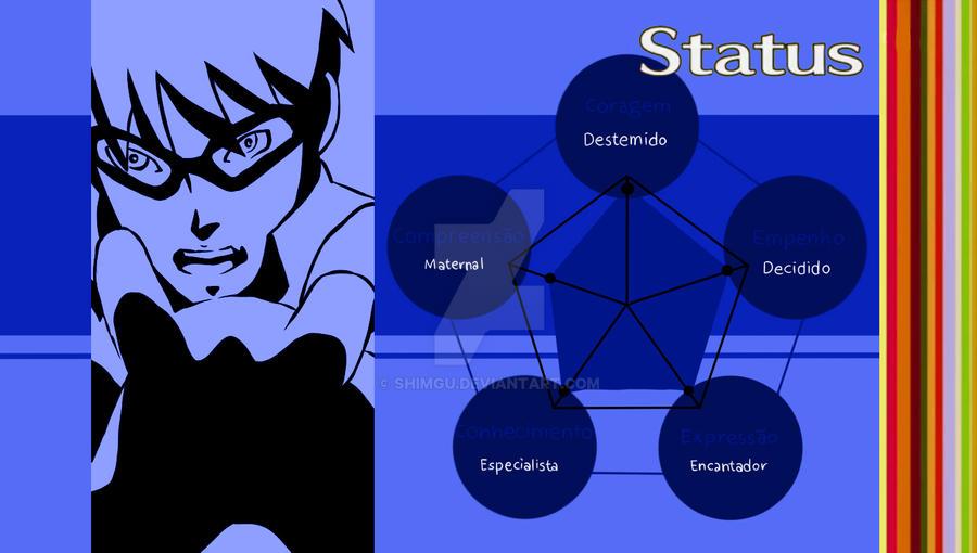 Persona4_Status_John by Shimgu
