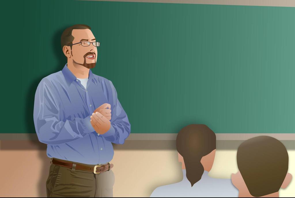 Profissions-Professor by Shimgu
