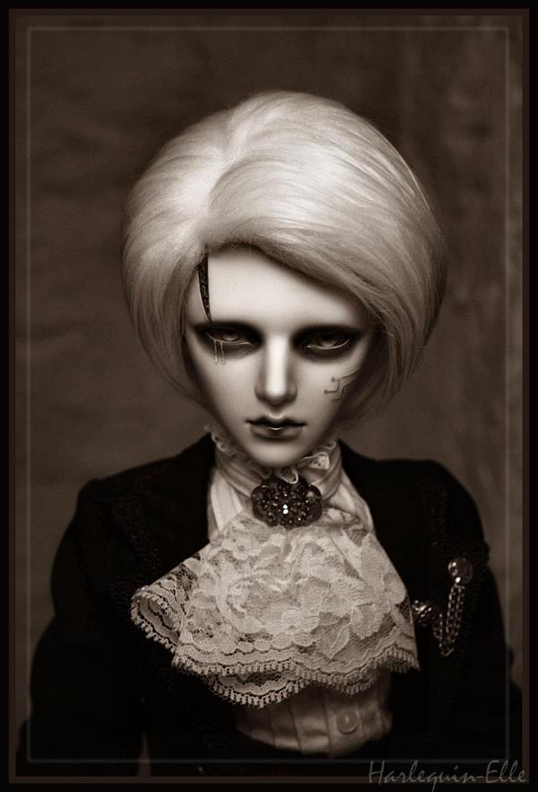 Gentlemen Can Be Brutes Too by Harlequin-Elle