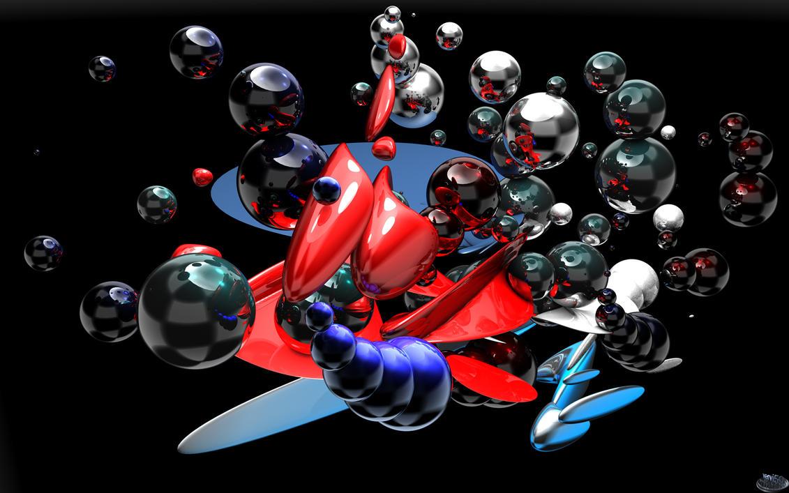 Turbulence by vervi59