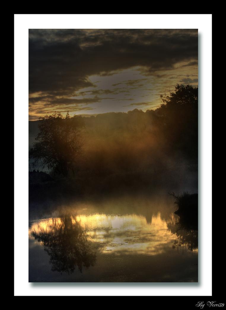 Dawn by vervi59