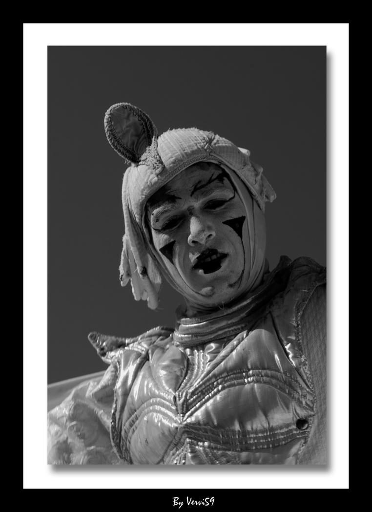 Carnavalesque by vervi59