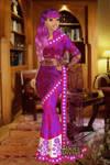 Sari Maker: Twilight Sparkle