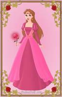 Non-Disney Heroine: Princess Irene by moonprincess22