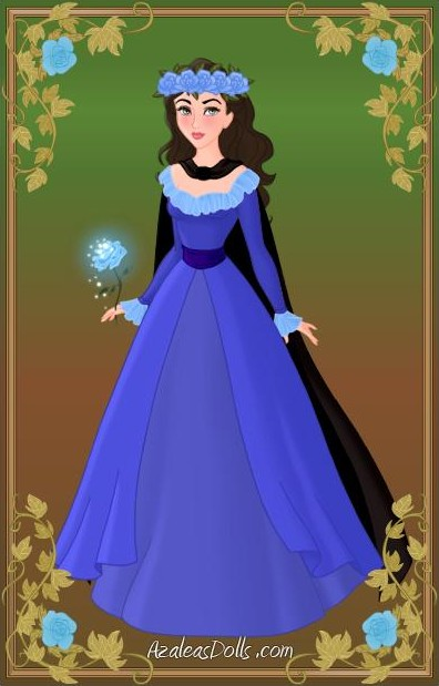 Disney Heroine: Lyanna Stark by moonprincess22