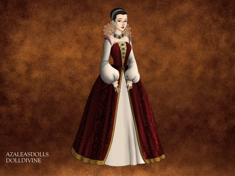 The Tudors Scene Maker: Elizabeth Bathory by moonprincess22