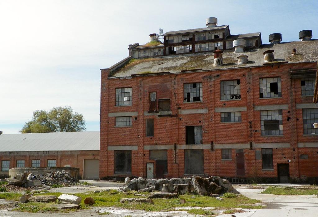 Sugar Mill 4 by moonprincess22