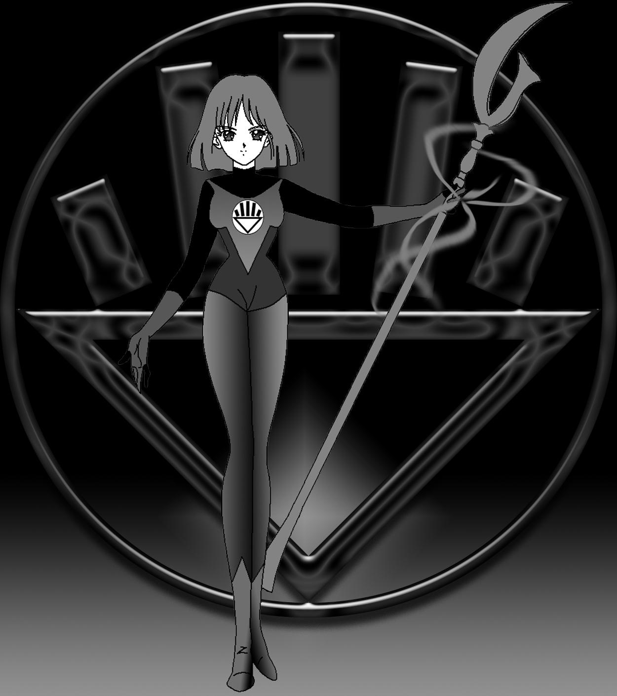 Black lantern oath - photo#20
