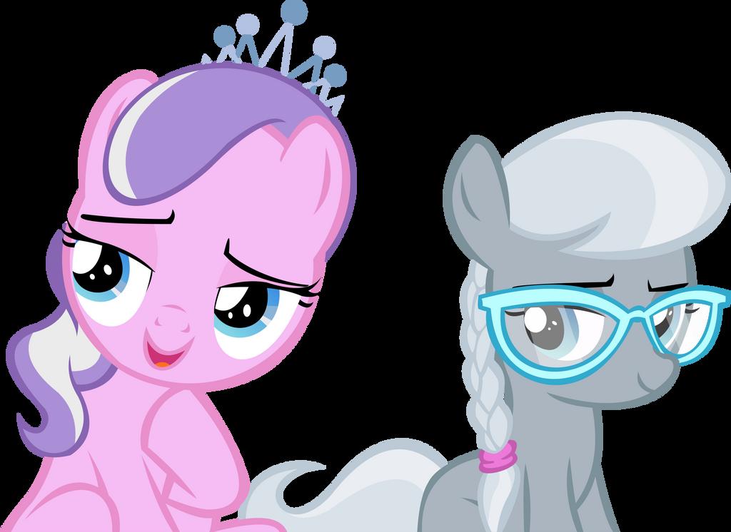 mlp diamond tiara and silver spoon toys wwwimgkidcom