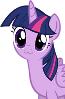 Twilight Sparkle - Vector 30 by CyanLightning