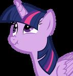 Twilight Sparkle Vector - 32