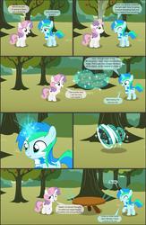Cyan's Adventure - 27 by CyanLightning