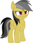 Daring Do Vector 2 - Give My Clothes Back, Punk