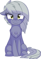 Limestone Pie Vector 01 - Face of Mercy by CyanLightning