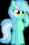 Lyra Vector 04 - Blep