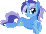 Minuette Vector 05 - Blep