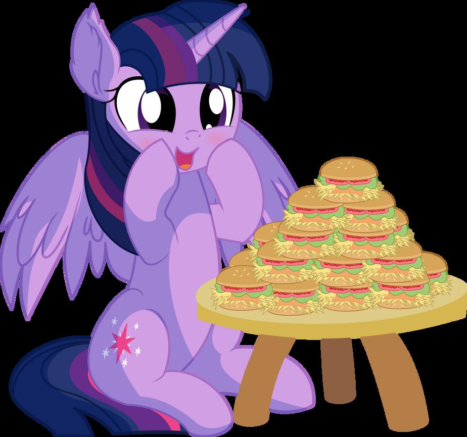 twilight_sparkle_vector_55___hayburgers_