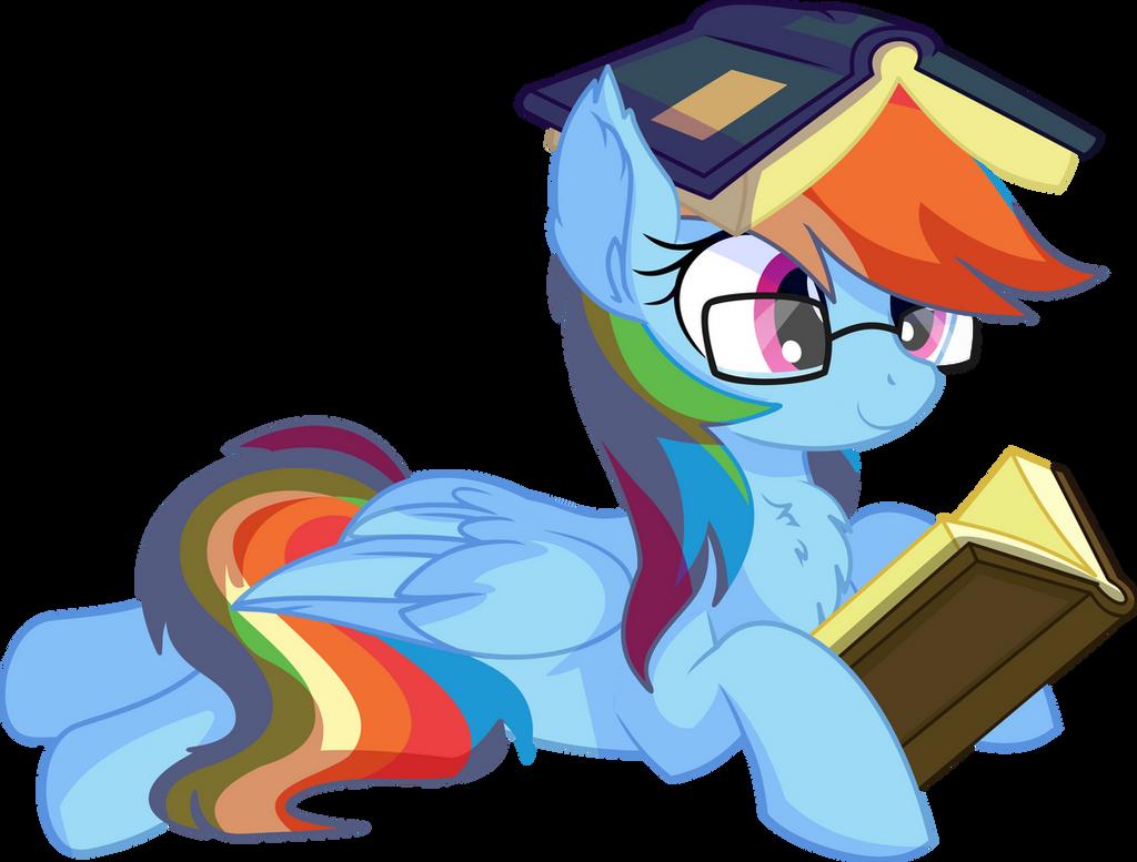 rainbow_dash_vector_29___books_by_cyanli