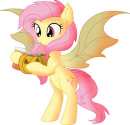 Flutterbat Soda and Candies