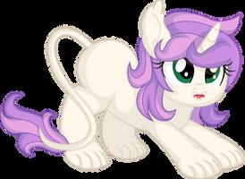 Nova Bellfire Vector 01 - Cat Pony