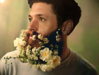 Dean Winchester aka Spring by KoraStapel