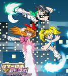 Power-Puff Girls