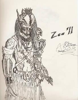 Zea'll pen