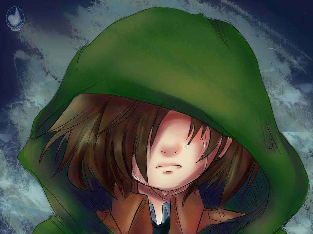 it's too hurt by rinrukichi